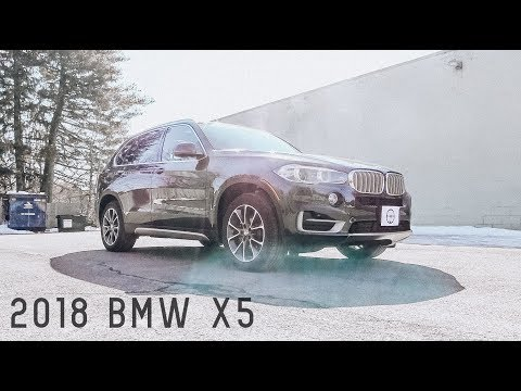 2018 BMW X5 | Full Review & Test Drive