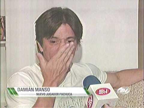 Download Ecuavisa Codigo Futbol Entrevista de Despedida Damian Manso