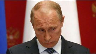 Путина начали сливать