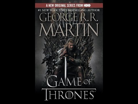 Game Of Throne - George R.R. Martin