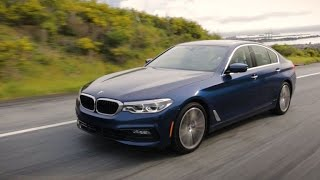 On Cars - ​On the road: 2017 BMW 530i