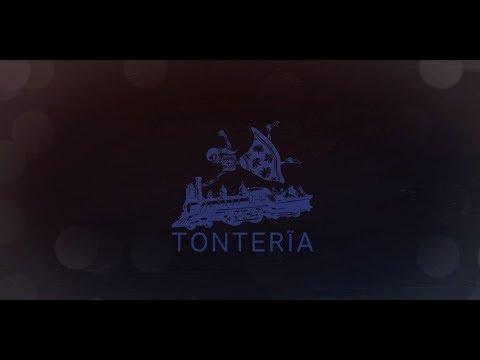 TONTERIA London (2018)