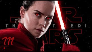Rewriting The Last Jedi