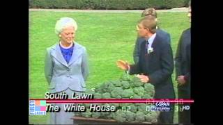 First Ladies Preview: Barbara Bush