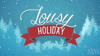 SSA Presents: A Lousy Hacker Holiday (Audio Only)