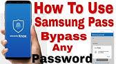 How To Use Samsung Pass (Setup & Tutorial) - YouTube