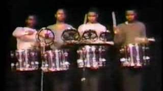 The Real Drumline Drummers (we started it all in 1982)........... thumbnail