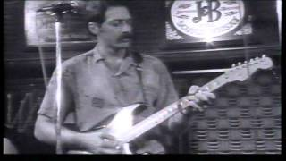 Texas Blues Jam/hash Brown ,los Weebads