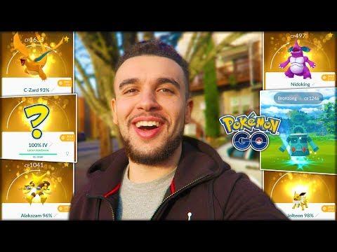 THE BEST TRADES OF MY CAREER! (Pokémon GO) thumbnail