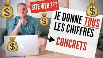 Coût d'un site Web ?? Quel est le VRAI prix d'un site internet ?
