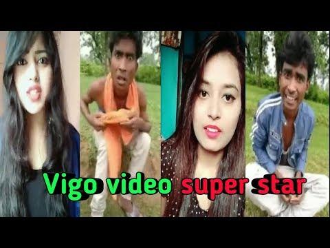 Prince Kumar Vigo Video Comedy Very Funny Duet With Beautiful Girls