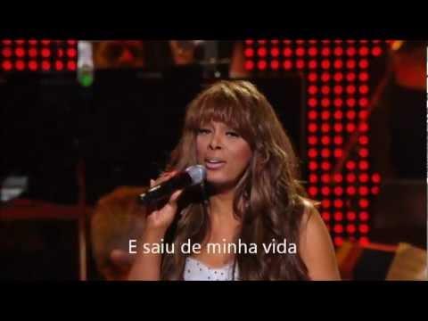 Un-Break My Heart - Donna Summer & Seal - Toni Braxton (Tradução)