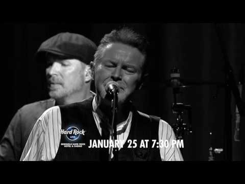 Don Henley with JD & The Straight Shot - 1/25/17