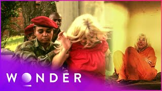 This Women Was Wrongly Imprisoned In Kenya Paradise Lost S1 EP1 Wonder