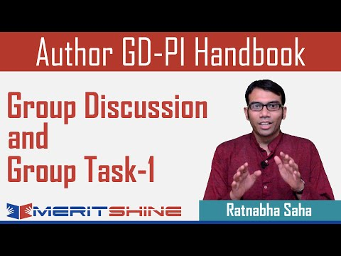 Group Discussion and Group Task-1