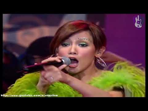 Erra Fazira - Hanya Di Mata (Live In AJL 2004) HD