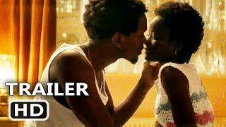 YARDIE Official Trailer # 2 (2018) Thriller, Idris Elba Directed Movie HD