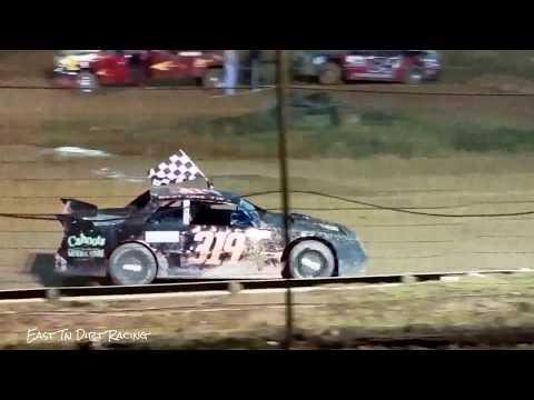 Super Street Feature @ Wartburg Speedway (7-3-17)