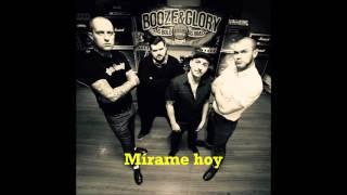 Booze & Glory - Carry On (Subtítulos Español)
