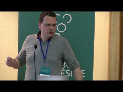 Provence 2017 - Nicolas Bernard - Retour Maturation 2017 et comparaison avec les derniers millésimes