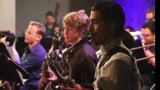 Igor Kogan Big Band - Live at Blue Whale, Los Angeles