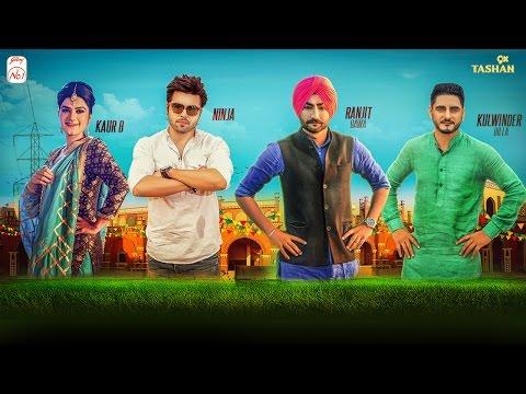 Punjab Di Beauty No.1| Kaur B| Ninja| Ranjit Bawa| Kulwinder Billa| Godrej No1| 9X Tashan