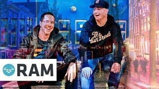 Calyx & Teebee - Broken Notes (RAMsterdam 2015)
