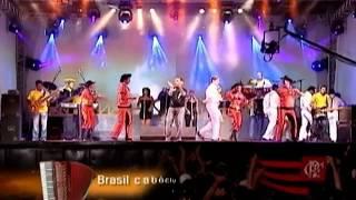 Brasil Cabôclo - DVD Amazan em Jardim