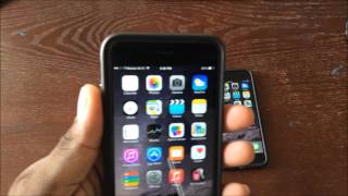 How to use WiFi Calling iPhone 6 & 6+