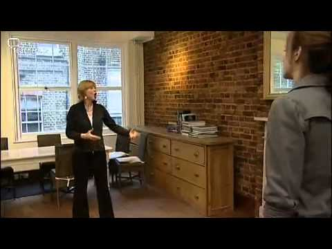 Series: From Good To Outstanding, Episode 1: Esther Arnott, 2008, 27:28 mins