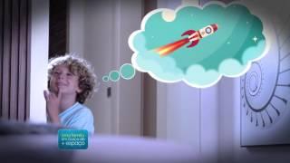 Making Of - Busca do Espaço - Fibra Experts