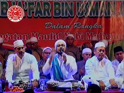 (HD) Habib Ja'far Bin Utsman Al Jufri & JMC - Laillahailallah
