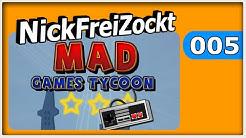 Mad Games Tycoon S05 #005 ► Jetzt drucken wir Geld ► Mad Games Tycoon Gameplay german