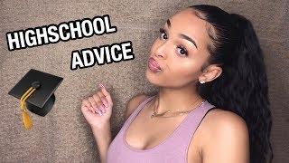 HIGH SCHOOL ADVICE 2018