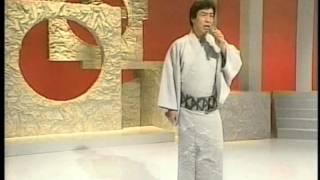 三門忠司 木津の勘助 演歌百撰 thumbnail