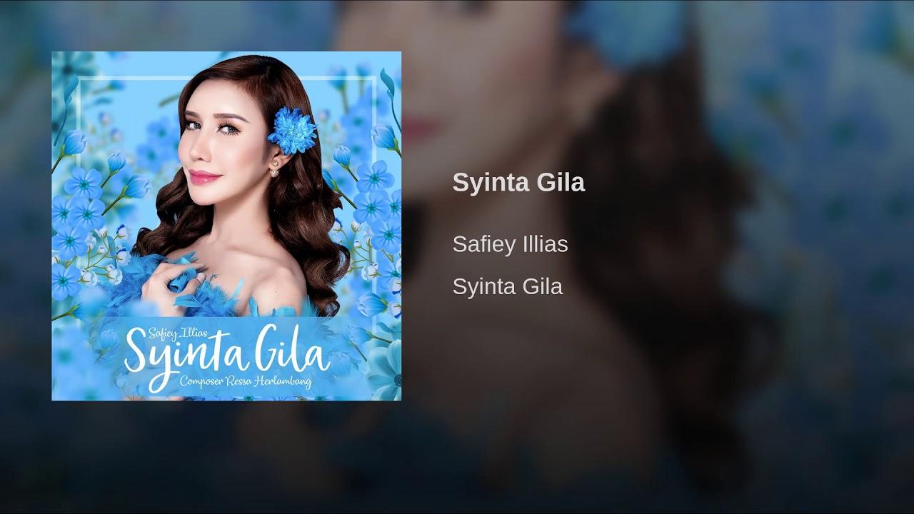 syinta-gila-safiey-illias-topic