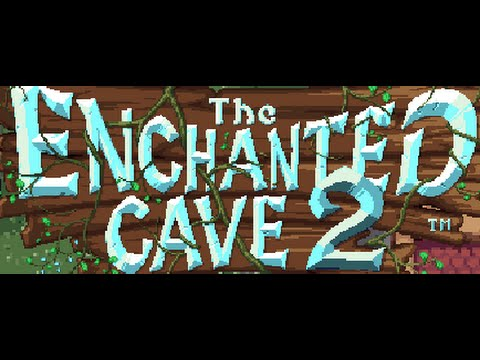 The Enchanted Cave 2 #9  