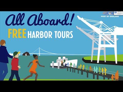 2015 Port Harbor Tours