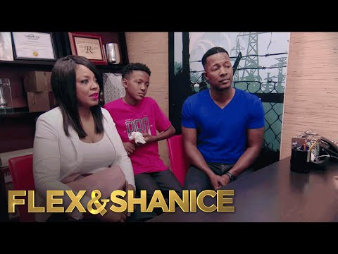 Elijah Opens Up to a Therapist after Being Bullied | Flex and Shanice | Oprah Winfrey Network