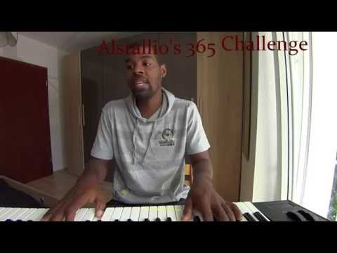 I Want To Sing 365 Challenge Day 20 (This Love) Maroon 5 Cover