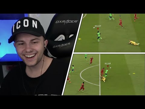 DIE EHRE vom GEGNER wurde GENOMMEN 😂 FIFA 19 GamerBrother STREAM HIGHLIGHTS