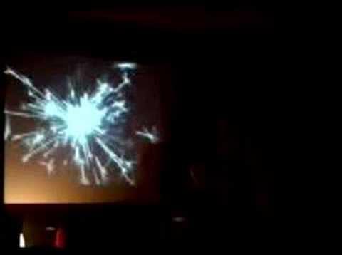 JANOSCH Moldau FALLING live