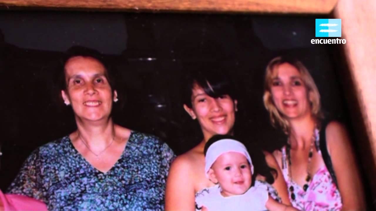 Mi familia: Familia ampliada con hija adolescente madre, con hijo ...