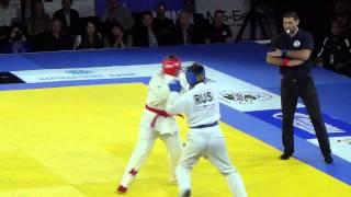 видео рукопашный бой для девушек