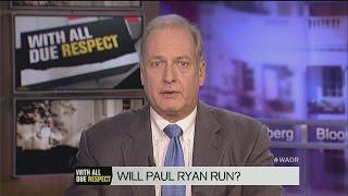 Vin Weber Says GOP Needs to Back Off Paul Ryan