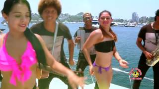Dinastia Gomez - El Baile Del Tubo VIDEO OFICIAL 2017