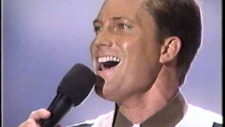 BLAST FROM THE PAST Kelly Ford - Star Search 1992