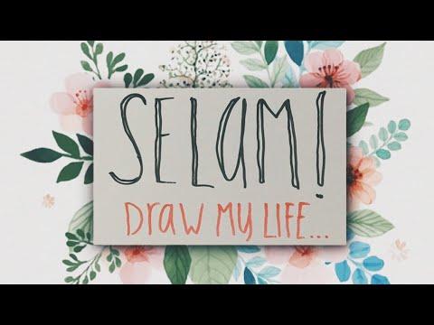 Hayatımı Çiziyorum | 5,774 ABONE ÖZEL! Draw My Life