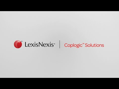 Learn More About Crash Reporting Solutions From LexisNexis®