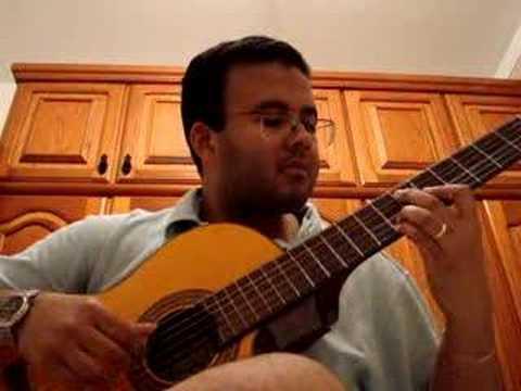 Garoto (Anibal Augusto Sardinha) - Choro Triste nº1